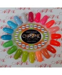 Гель-лак CHARME ST002 - ягодный соблазн