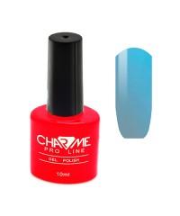 Гель-лак CHARME ST0019 - голубая безмятежность