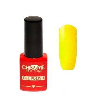 Гель-лак CHARME 110 - лимон