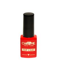 Закрепитель для гель-лака CHARME Super Shine без липкого слоя (10 гр)