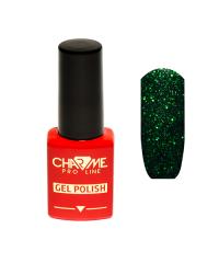 Гель-лак CHARME Laser green effect 04 - перла