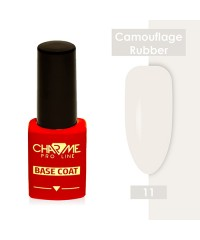 Основа CHARME Camouflage Rubber (CHARME French Rubber Base) - 11