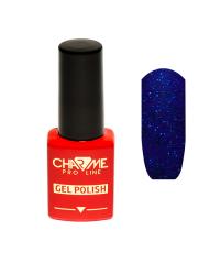 Гель-лак CHARME Laser blue effect 02 - виттория