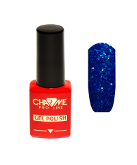 Гель-лак CHARME Laser blue effect 03 - оттавия