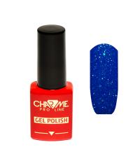 Гель-лак CHARME Laser blue effect 04 - беатриче