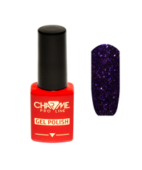 Гель-лак CHARME Laser violet effect 02 - летиция
