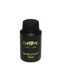 Каучуковая основа для гель-лака CHARME Rubber Strong 30 гр