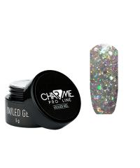 Гель-лак CHARME Shine Gel для дизайна 01 - артемида