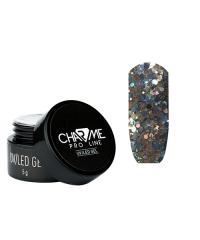 Гель-лак CHARME Shine Gel для дизайна 02 - афродита
