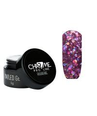 Гель-лак CHARME Shine Gel для дизайна 03 - гера