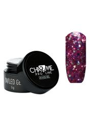 Гель-лак CHARME Shine Gel для дизайна 04 - деметра