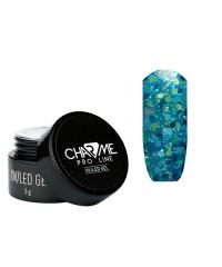 Гель-лак CHARME Shine Gel для дизайна 07 - эрида