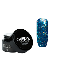 Гель-лак CHARME Shine Gel для дизайна 08 - клио
