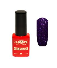 Гель-лак CHARME Laser violet effect 04 - орнелла