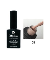Гель-лак Malein 08