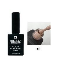 Гель-лак Malein 10