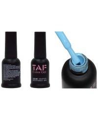 Гель-лак TAF №39, голубой 8мл