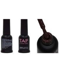 Гель-лак TAF №97 светло-коричневый, 8мл