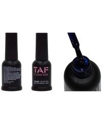 Гель-лак TAF №99, темно-синий, 8мл