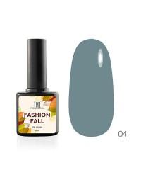 Гель-лак TNL Fashion Fall №04 французский шарм 10 мл.