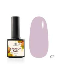 Гель-лак TNL Fashion Fall №07 стильное вдохновение 10 мл.