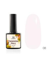 Гель-лак TNL Fashion Fall №08 актуальная тенденция 10 мл.