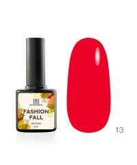 Гель-лак TNL Fashion Fall №13 помада от Армани 10 мл.