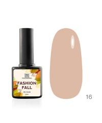 Гель-лак TNL Fashion Fall №16 ультрамодный принт 10 мл.