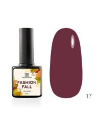 Гель-лак TNL Fashion Fall №17 Парижский шик 10 мл.