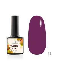 Гель-лак TNL Fashion Fall №18 обложка Вог 10 мл.