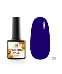 Гель-лак TNL Fashion Fall №20 итальянский Ренессанс 10 мл.