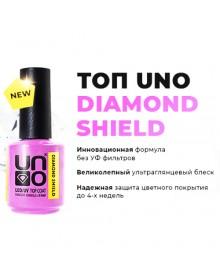 UNO DIAMOND SHIELD