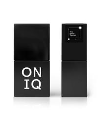 ONIQ, Финишное покрытие с матовым эффектом908 TOP POINT , 10 мл
