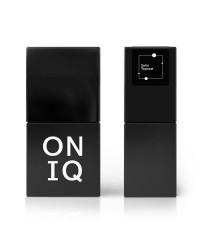 ONIQ, Финишное покрытие с сатиновым эффектом TOP POINT 909, 10 мл