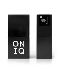 ONIQ, Устойчивое к повреждениям финишное покрытие без липкого слоя 910 TOP POINT, 10 мл