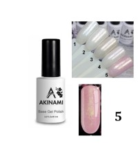 Akinami Glitter BASE №5