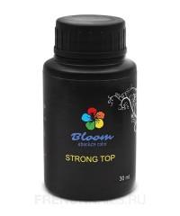 Топ средней консистенции без липкого слоя Bloom Strong 30 мл