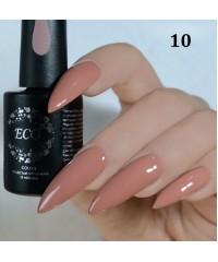 Гель-лак ECO Professional 10