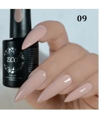 Гель-лак ECO Professional 09