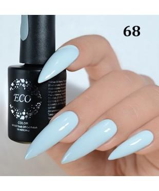 Гель-лак ECO Professional 68
