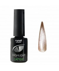Гель-лак Cat's eye Highlight 6033
