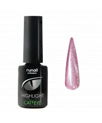 Гель-лак Cat's eye Highlight 6034