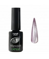 Гель-лак Cat's eye Highlight 6035