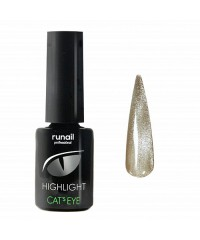 Гель-лак Cat's eye Highlight 6036