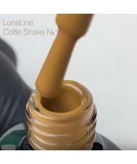 Гель-лак LUNA LINE Coffee Shake 11