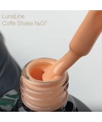 Гель-лак LUNA LINE Coffee Shake 07