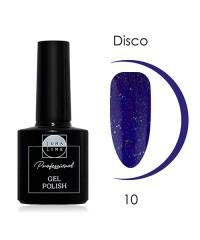 Гель-лак Luna Line Disco 10