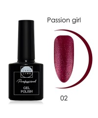 Гель-лак Luna Line Passion girl 02