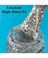 Гель-лак Luna Line Magic Dance 01