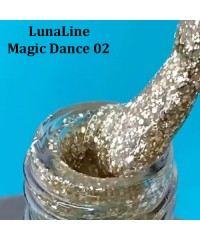 Гель-лак Luna Line Magic Dance 02